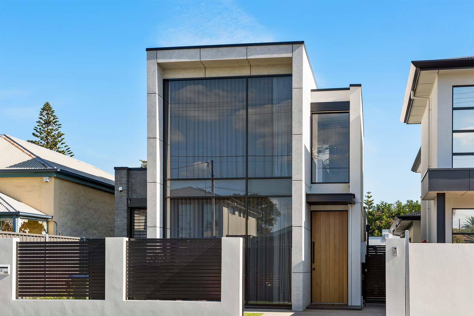 Azcon Homes Double Storey Custom Built Home Grange A 002