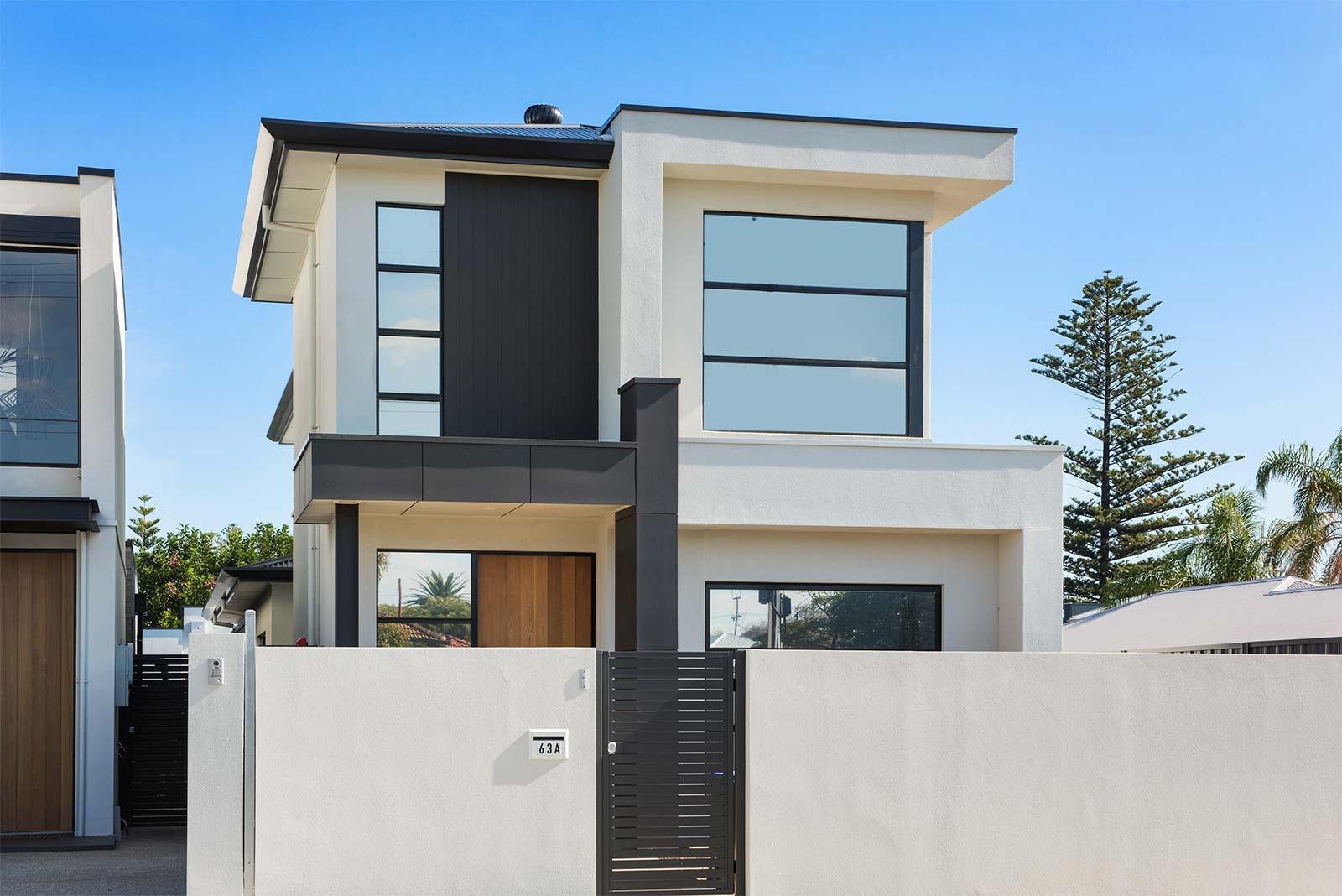 Azcon Homes Double Storey Custom Built Home Grange A 003