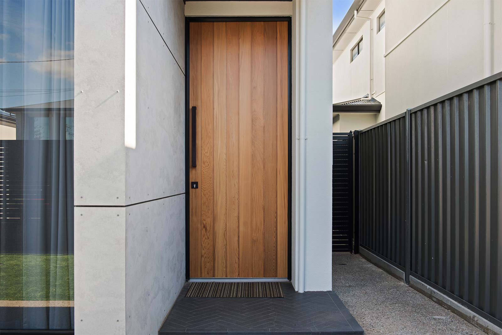 Azcon Homes Double Storey Custom Built Home Grange A 004