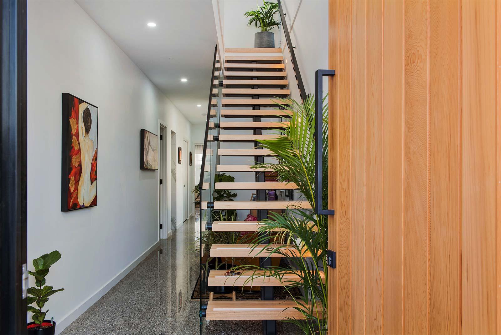 Azcon Homes Double Storey Custom Built Home Grange A 007