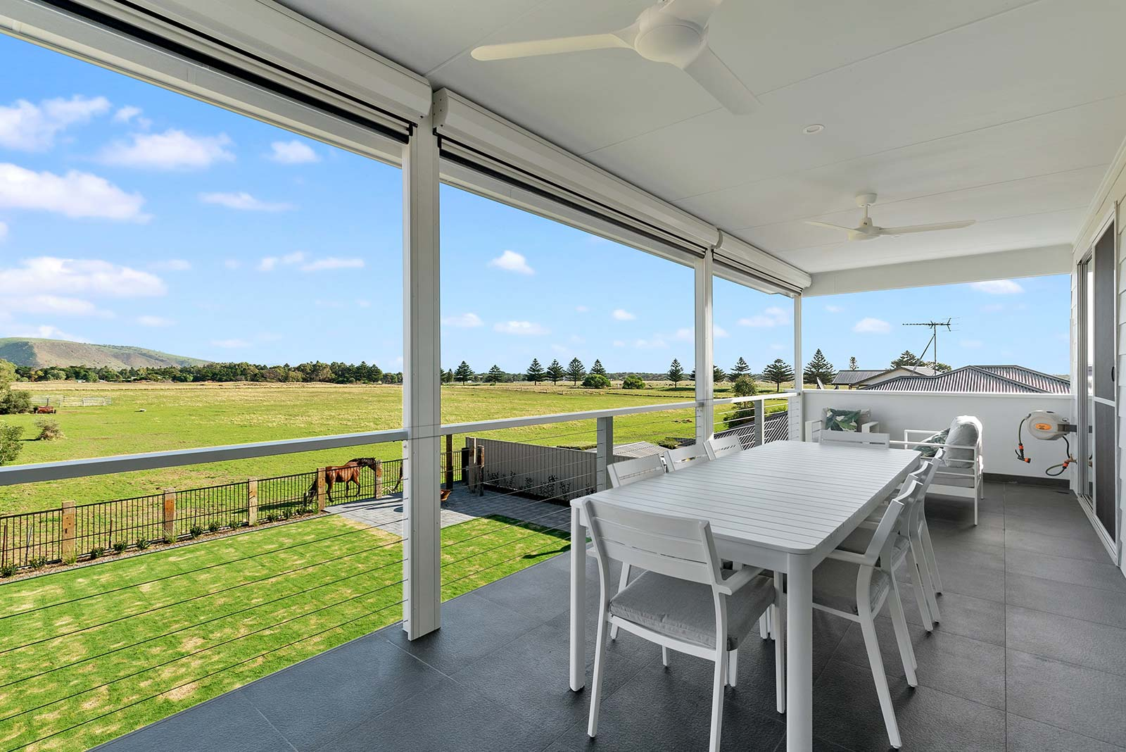 Azcon Homes Double Storey Custom Built Home Normanville 002