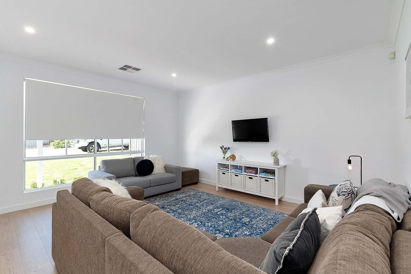 Azcon Homes Double Storey Custom Built Home Normanville 003