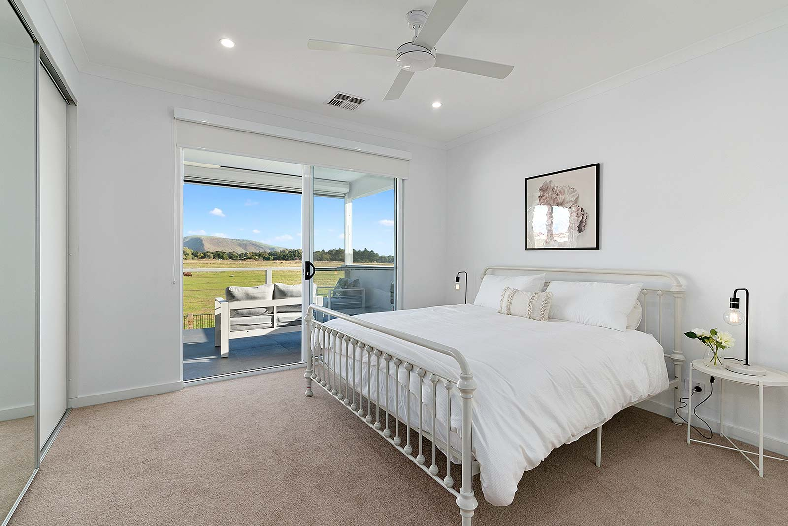 Azcon Homes Double Storey Custom Built Home Normanville 008