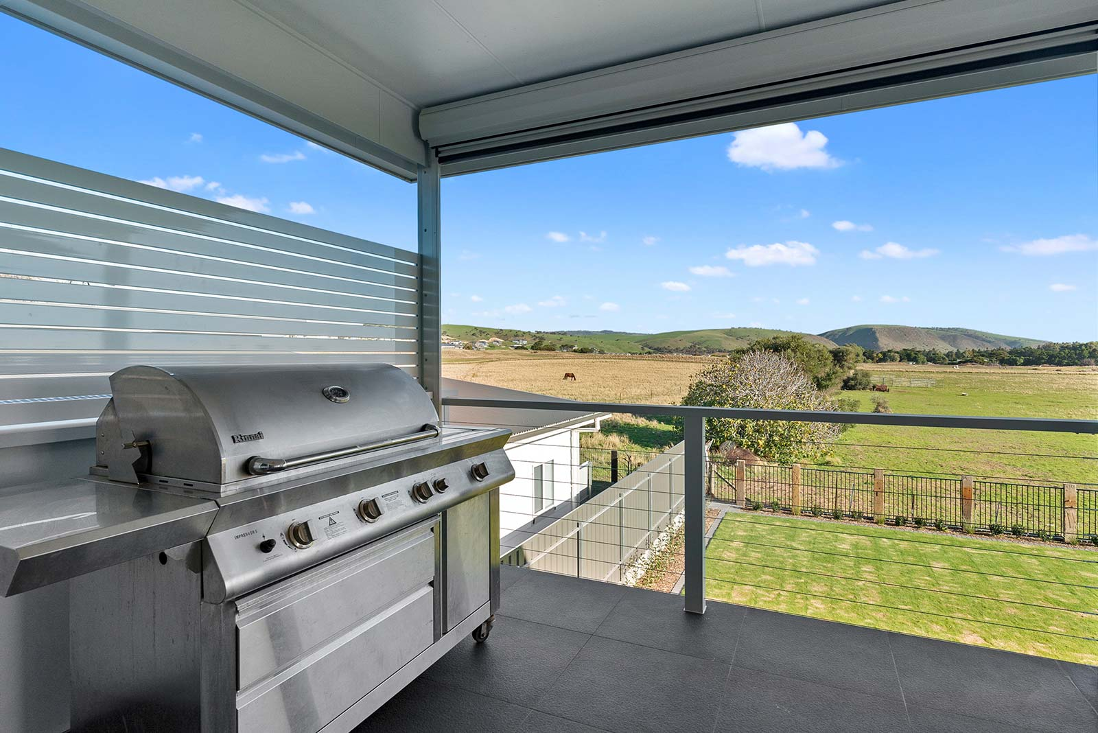 Azcon Homes Double Storey Custom Built Home Normanville 012