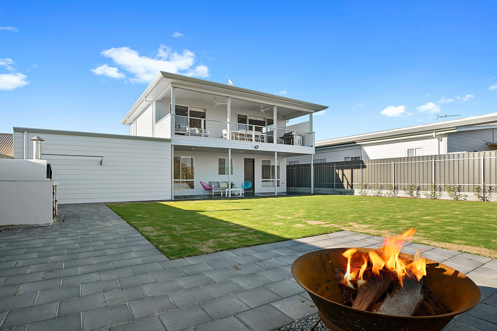 Azcon Homes Double Storey Custom Built Home Normanville 014