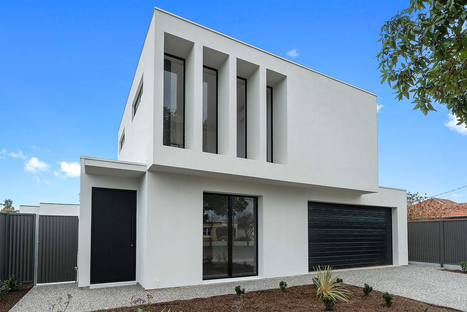 Azcon Homes Double Storey Custom Built Home Plymtpn Park A 001