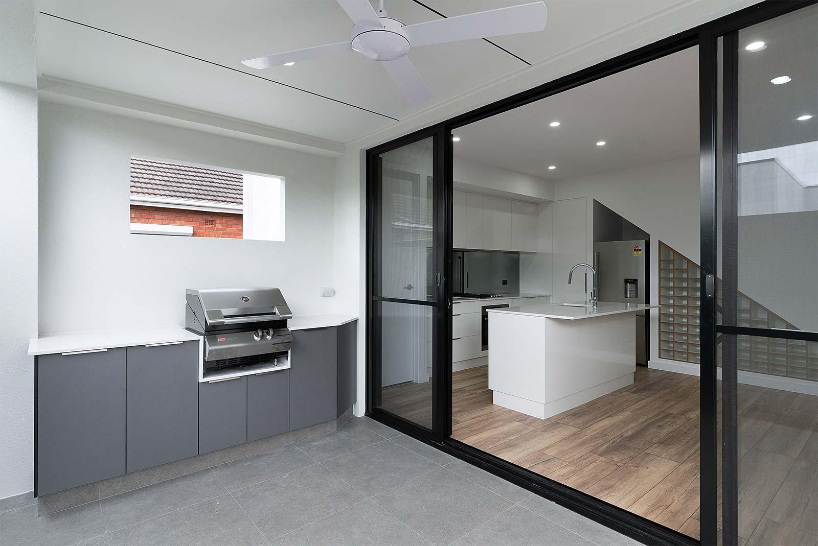 Azcon Homes Double Storey Custom Built Home Plymtpn Park A 004