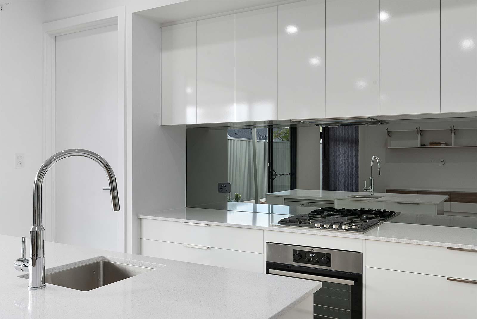 Azcon Homes Double Storey Custom Built Home Plymtpn Park A 006
