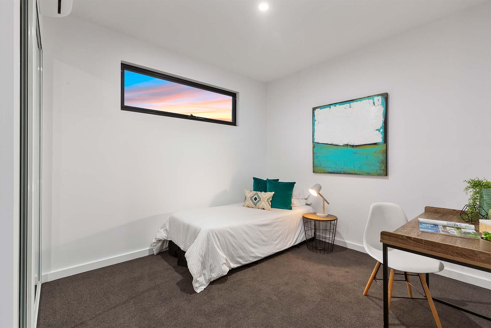 Azcon Homes Double Storey Custom Built Home West Beach 011
