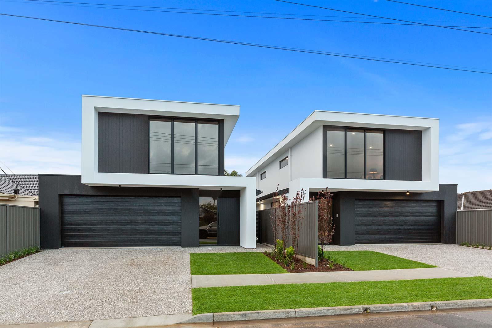 Azcon Homes Double Storey Custom Built Home West Beach 012