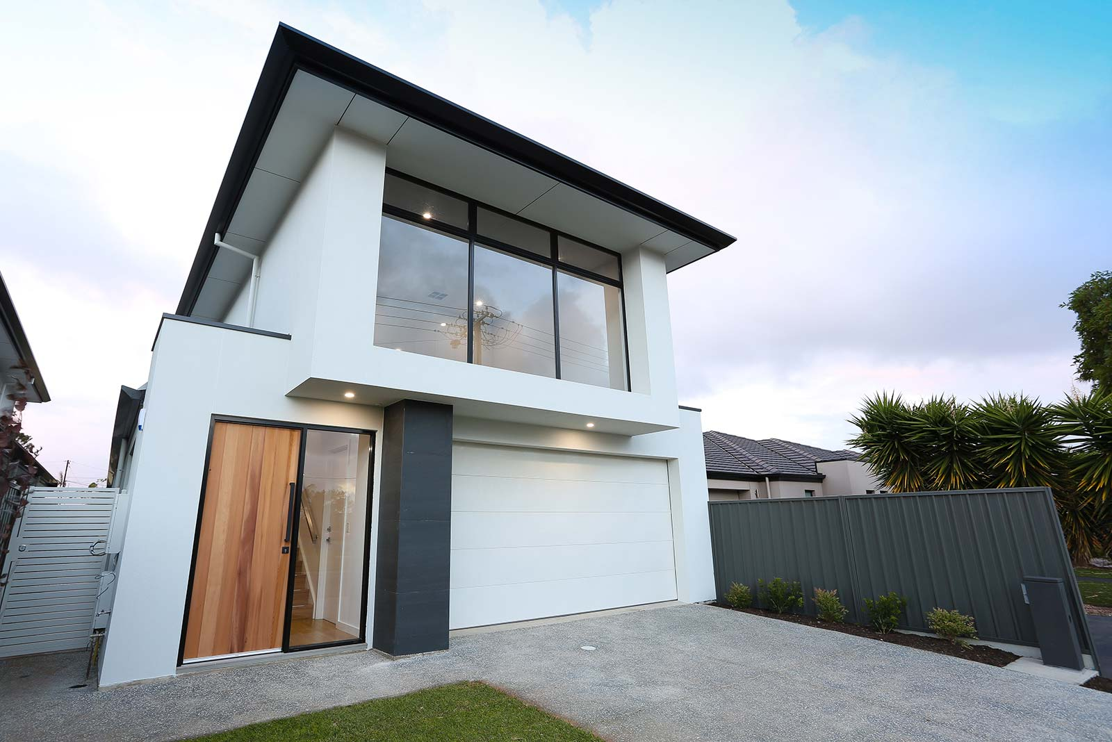 Azcon Homes Double Storey Custom Built Home West Beach D 001