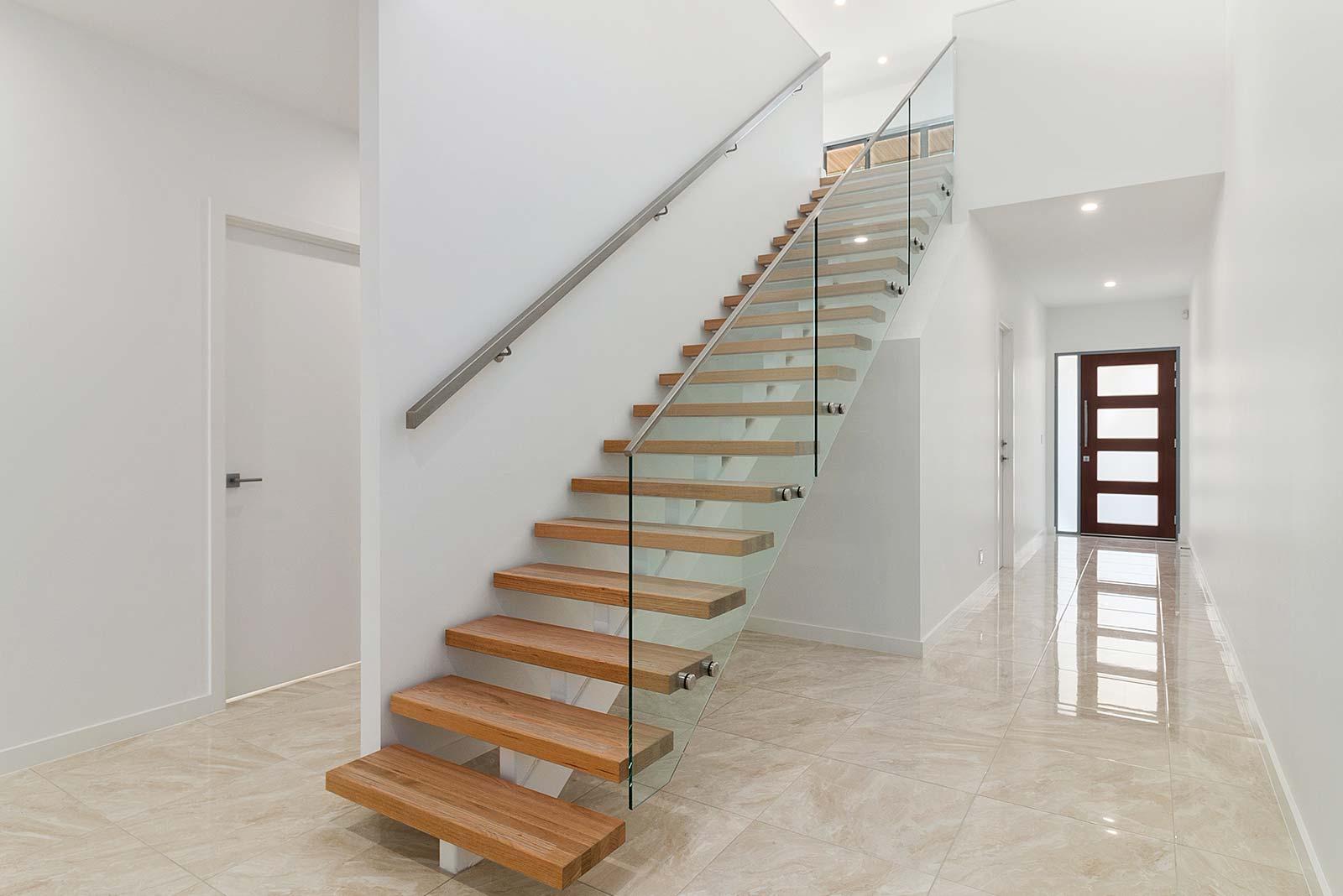 Azcon Homes Double Storey Custom Built Home West Beach E 008 1