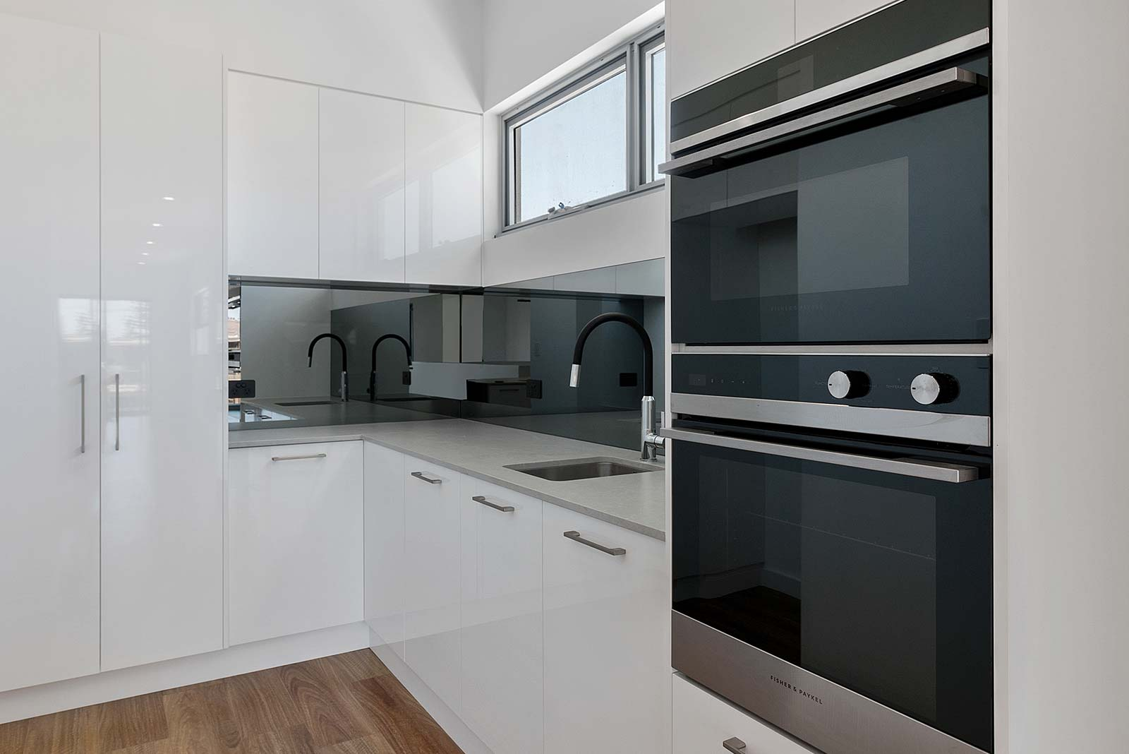 Azcon Homes Double Storey Custom Built Home West Beach E 013 1