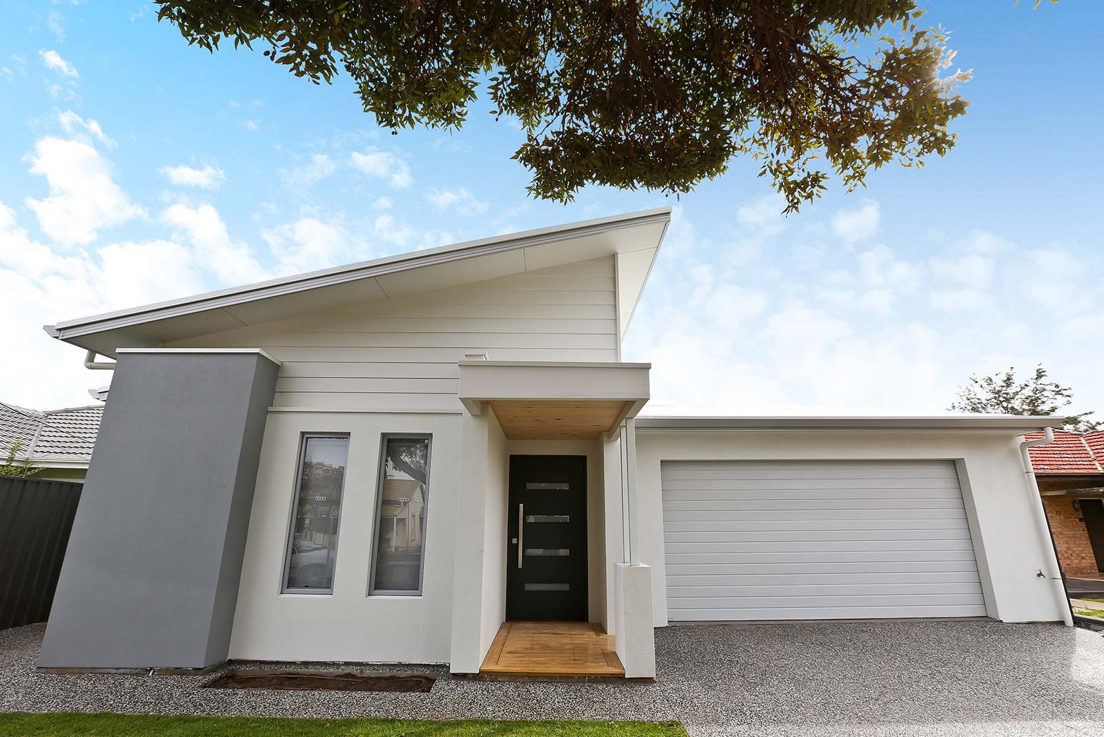 Azcon Homes Single Storey Custom Built Home Largs North A 001