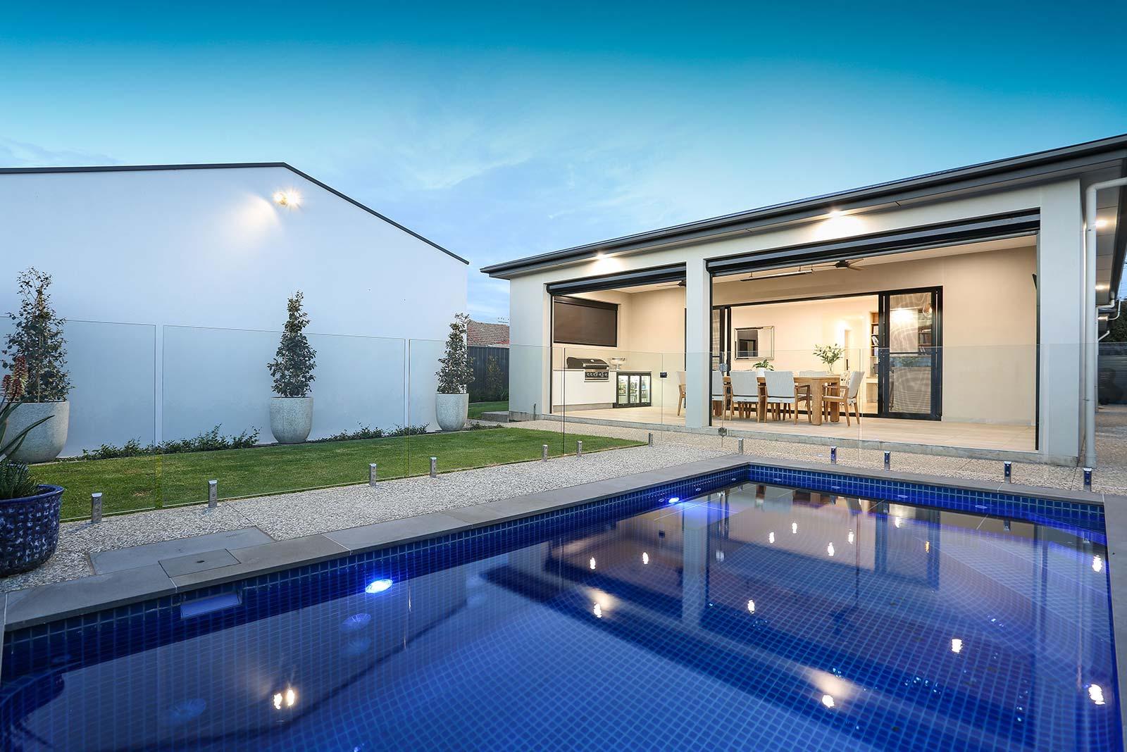 Azcon Homes Single Storey Custom Built Home Lockleys A 012