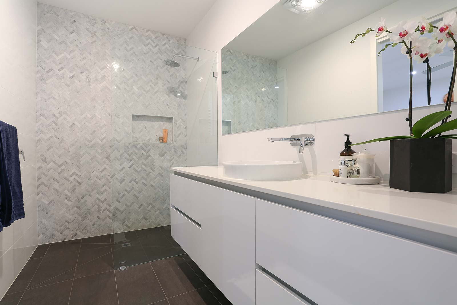 Azcon Homes Single Storey Custom Built Home Lockleys A 014