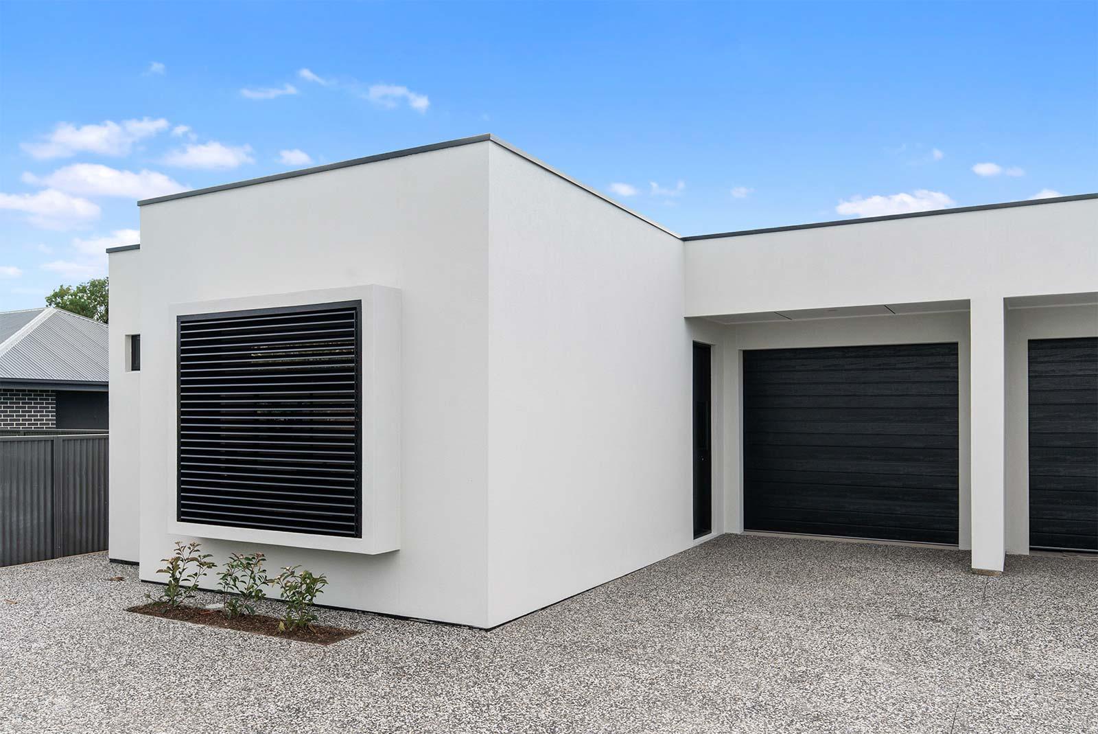 Azcon Homes Single Storey Custom Built Home Plymtpn Park B 001