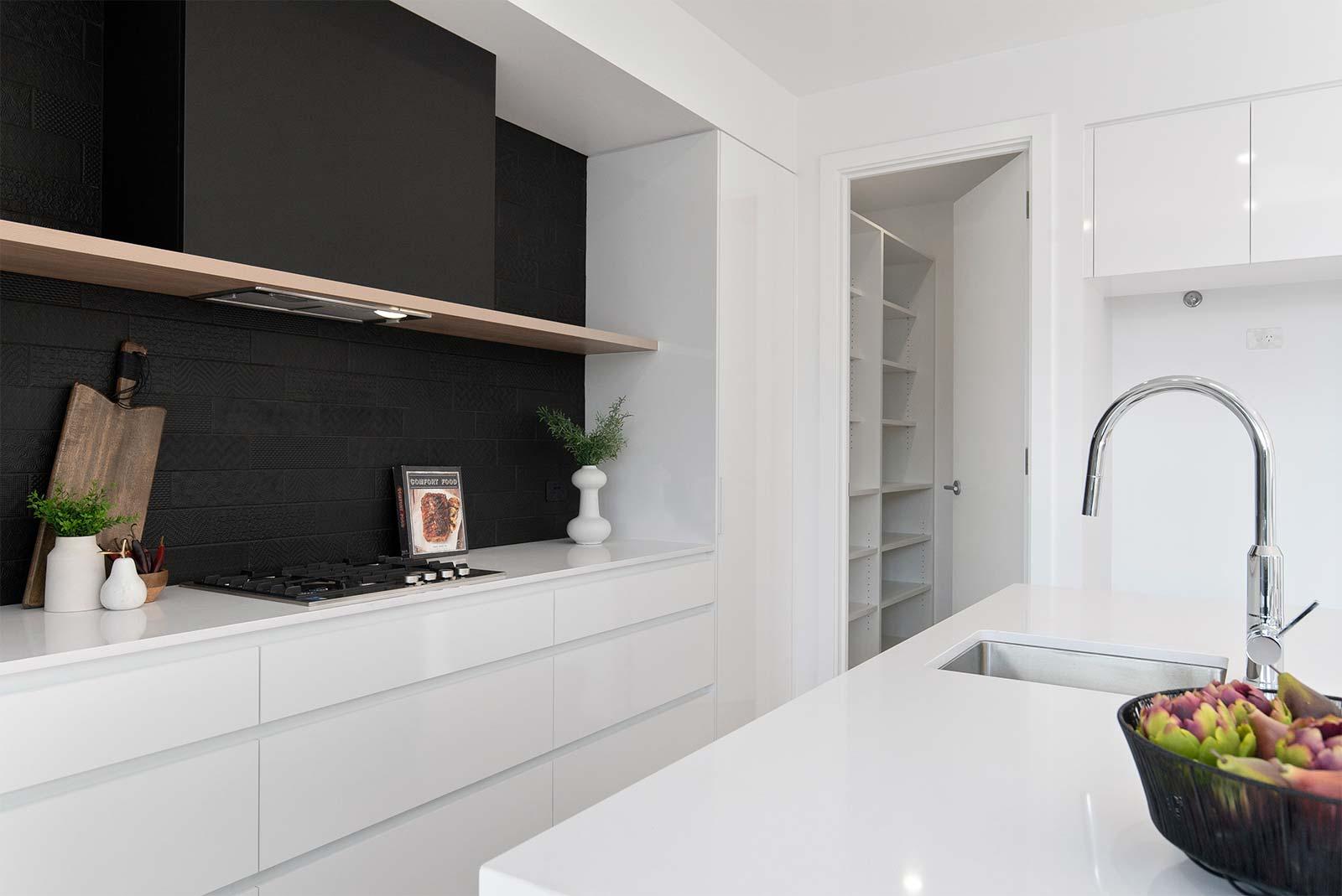 Azcon Homes Single Storey Custom Built Home Plymtpn Park B 006