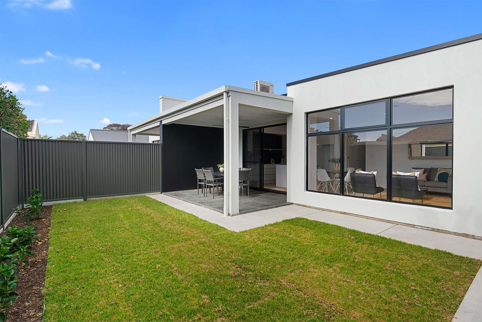 Azcon Homes Single Storey Custom Built Home Plymtpn Park B 011
