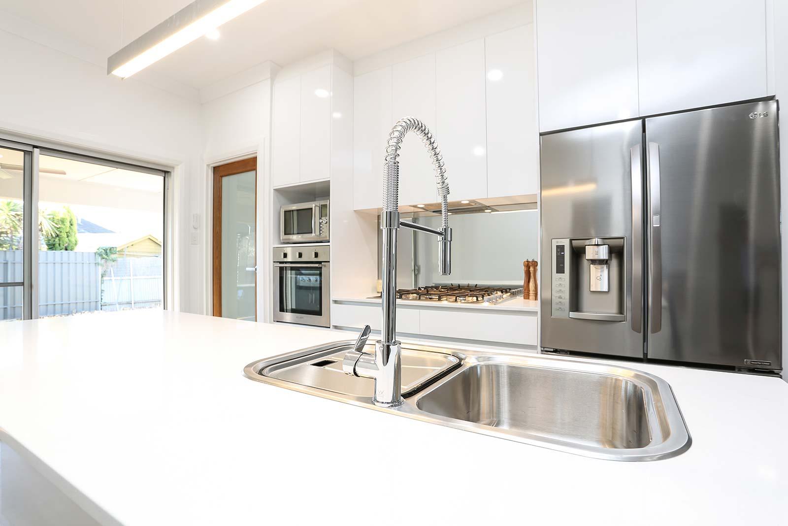 Azcon Homes Single Storey Custom Built Home Somerton A 007