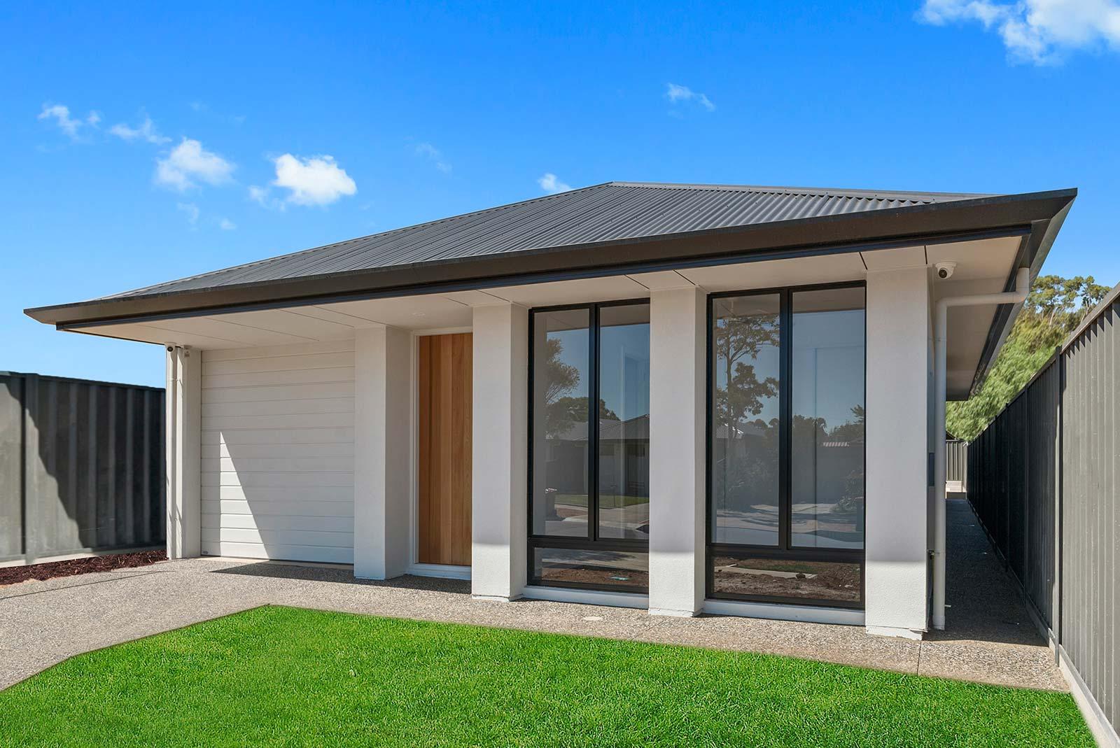 Dover Gardens Single Storey Custom Built Home