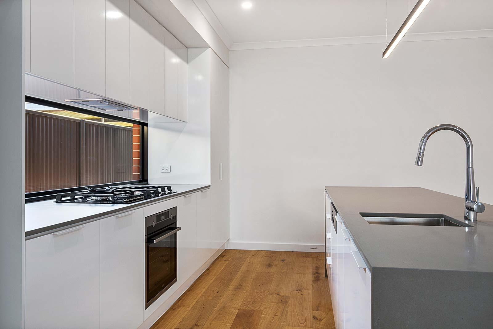 Glengowrie A Development