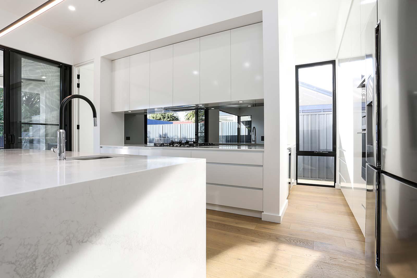 Largs North Single Storey Custom Built Home